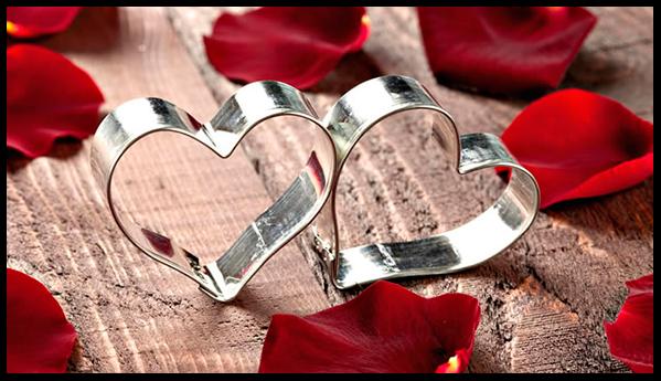 Amarração para o Amor